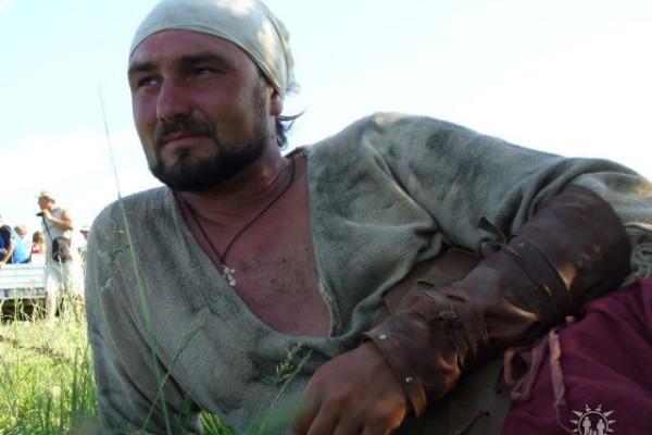 12 июня. Конный театр. Вспоминаем каскадера Дмитрия Гизгизова.