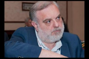 Умер председатель Профсоюза работников кино и ТВ Эдгар Ершов