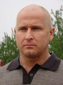 Агрызков Алексей