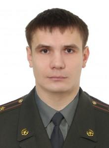 Аникин Вячеслав