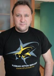 Баранов Александр