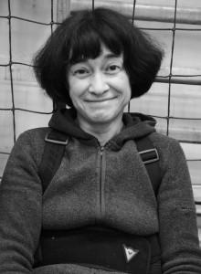 Дариева Наталья