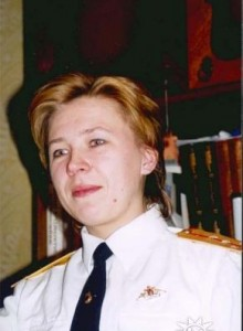 Гончарова Татьяна