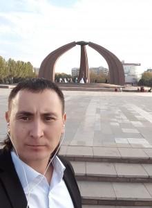 Косимов Фархат
