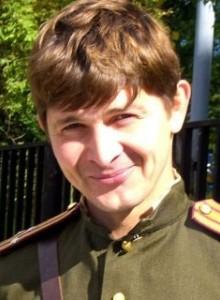 Козлов Евгений