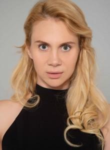 Лапеха Ольга
