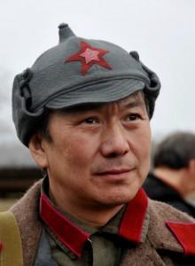 Монгуш Орлан
