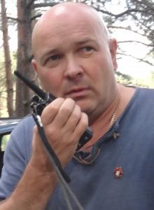 Новоселов Игорь