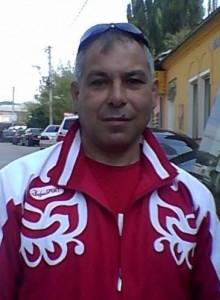 Сорокин Алексей