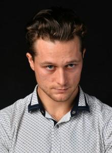 Десятов Алексей