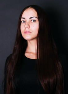 Воронина Екатерина