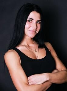 Ушарова Анна