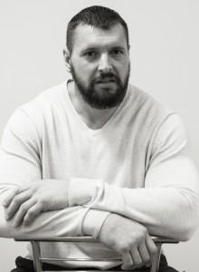 Бакунин Дмитрий
