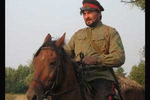 Умер Дмитрий Гизгизов