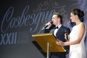 """Гильдия каскадеров наградила актеров. Фестиваль """"СОЗВЕЗДИЕ"""""""