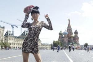 MAXIMUM IMPACT. Теперь в России