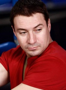 Борисенко Олег