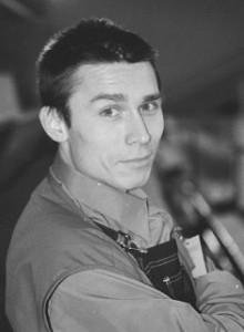 Бровкин Дмитрий