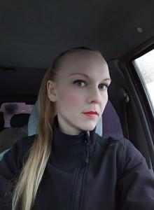 Черенкова Татьяна