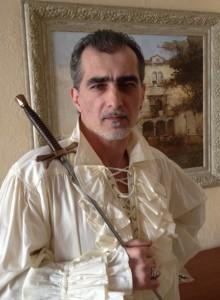 Данильченко Александр