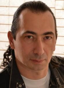 Диамбеков Алан