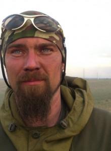 Жилков Дмитрий