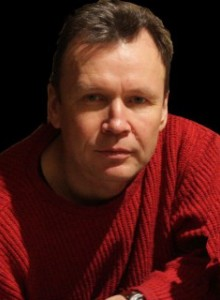 Головкин Сергей