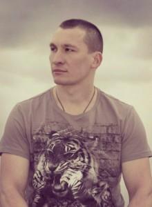 Максименков Алексей
