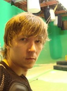 Минаев Алексей
