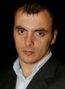 Морин Сергей