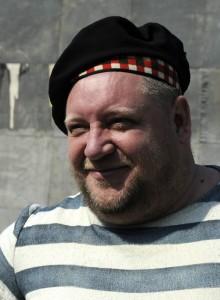 Селиванов Андрей