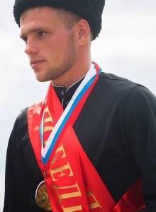 Щеглов Денис