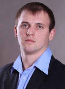 Спицын Андрей